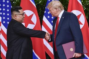 'Dằn mặt' Nga, Mỹ dọa trừng phạt bất kỳ ai cố tình cấp nhiên liệu cho Triều Tiên