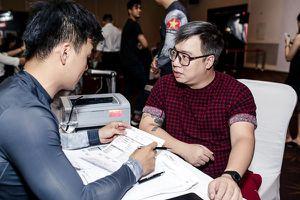Tùng Leo, Tường Vi, Thảo Trang đồng hành cùng chiến dịch #MOVE21