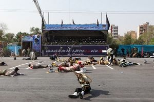 Iran cảnh báo Mỹ, Israel hứng đòn trả thù tàn khốc