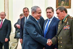 Nga công bố chi tiết vụ IL-20: Câu hỏi khó chịu nhất