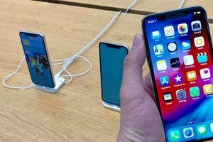 Xem Apple chỉ dẫn người dùng cách sử dụng iPhone Xs, Xs Max và Xr