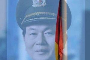 Cách treo cờ rủ lễ quốc tang Chủ tịch nước Trần Đại Quang