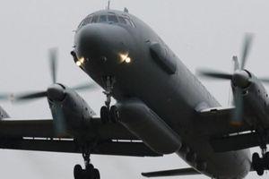 Israel khẳng định không nấp sau máy bay IL-20 của Nga