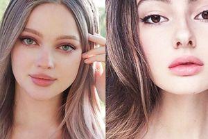 Những cô gái Nga khiến tim loạn nhịp vì quá xinh đẹp