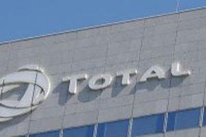 Tập đoàn Total phát hiện mỏ khí đốt trữ lượng lớn