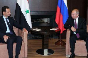 Ông Assad: Tổng thống Putin đích thân hứa gửi S-300 cho Syria