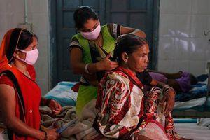 Chương trình 'Modicare' tham vọng của Ấn Độ