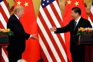 Sách Trắng của Trung Quốc đề cập về quan hệ thương mại với Mỹ