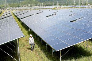 ASEAN đẩy mạnh mục tiêu phát triển năng lượng tái tạo