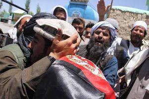 Chính phủ Afghanistan và Taliban sẽ hòa đàm ở Nga