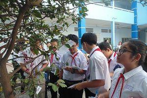 Chương trình 'tiết học ngoài nhà trường' phải được thông qua trước 30 ngày thực hiện