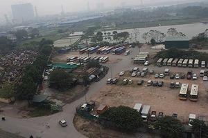 Khu đô thị Thịnh Liệt 'sa lầy' thế nào mà Locogi vẫn kêu 'giải cứu'?