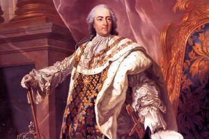 Bí mật khó tin về ông hoàng cuối cùng của Pháp