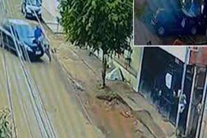 Người đàn ông thoát chết kỳ diệu sau tai nạn ô tô nghiêm trọng