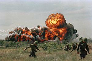 Loạt ảnh kinh điển về chiến tranh Việt Nam 1965 - 1967