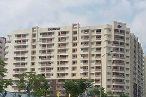 Dính sai phạm, chung cư Tín Phong và Khang Gia bị 'sờ gáy'