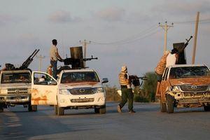 Libya muốn Liên hợp quốc can thiệp sau giao tranh khiến hơn 110 người chết