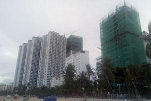 Khắc phục sự cố nước thải tràn ra biển Nha Trang