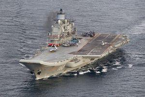 5 tàu sân bay kém năng lực khiến hải quân các nước 'muối mặt'