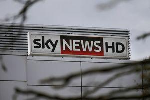 Comcast đấu giá thành công kênh truyền hình Sky