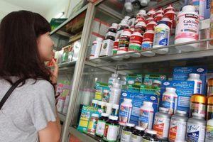 Dược phẩm, mỹ phẩm, thực phẩm chức năng giả 'tung hoành', người tiêu dùng lạc vào 'ma trận'