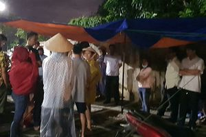 Chính quyền đối thoại khi người dân lại bao vây bãi rác Khánh Sơn