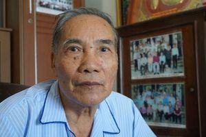 Chủ tịch nước Trần Đại Quang trong ký ức của người thầy giáo già