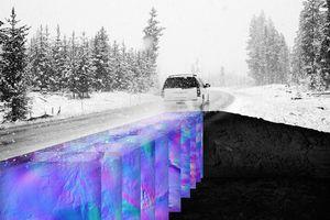 Nỗ lực giúp xe tự lái chạy được trong trời mưa, tuyết