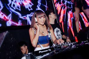 Nghề xuyên đêm ở Sài Thành: Nữ DJ đối mặt cám dỗ, tình yêu xa cách