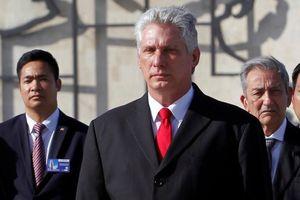 Cuba muốn mối quan hệ 'văn minh' với Mỹ