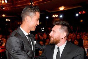 The Best FIFA 2018: Ronaldo và Messia vắng mặt, Modric đoạt giải?