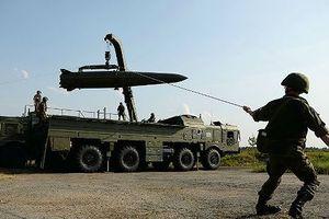 Hơn 1.500 quân nhân Nga diễn tập phòng không quy mô lớn