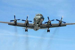 Nga cung cấp chi tiết vụ máy bay bị bắn ở Syria