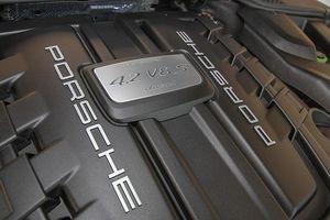 Porsche khai tử động cơ Diesel, đến với hệ thống Hybrid và xe điện