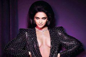 'Biểu tượng sắc đẹp' Ấn Độ sexy kiêu kỳ trên tạp chí