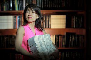 Nhà văn gốc Việt lọt đề cử thay thế Nobel Văn học bị scandal tình dục
