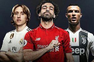 Biết sẽ thua Modric, Ronaldo không dự gala trao giải The Best