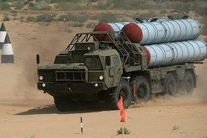 Nga sẽ chuyển 'rồng lửa' S-300 cho Syria trong 2 tuần tới