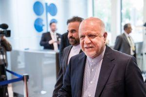 Iran kêu gọi OPEC không việc gì phải 'sợ Mỹ'