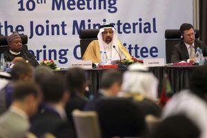 OPEC và các đối tác quyết định không tăng sản lượng dầu thô