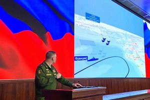 Nga tuyên bố có bằng chứng thuyết phục về vụ Il-20, dồn Israel vào 'thế bí'