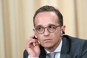 Ngoại trưởng Đức nói về khủng hoảng quan hệ với Mỹ