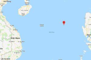 Một tàu đánh cá xa bờ cùng 6 ngư dân đã mất liên lạc trên biển 10 ngày