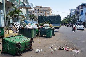 Eo ôi, Đà Nẵng… rác!