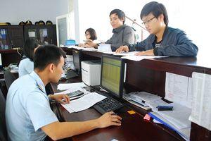 Hải quan Thủy An đối thoại với hơn 50 doanh nghiệp xuất nhập khẩu