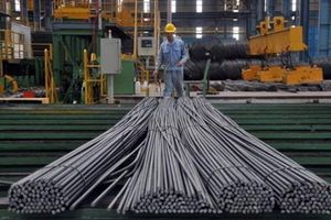 Sẽ kiểm soát nước thải và khí thải trong sản xuất thép chặt hơn
