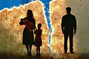 Bố nhẫn tâm từ chối hai đứa con ruột, dùng muôn thủ đoạn 'né' tiền chu cấp nuôi con sau ly hôn