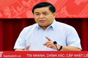 Bộ trưởng Nguyễn Chí Dũng: Niềm tin cải cách môi trường đầu tư, kinh doanh được củng cố