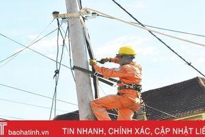 Hà Tĩnh tiết kiệm hơn 12,2 triệu kWh điện gần 9 tháng qua