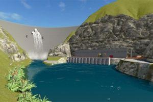 Nepal giao lại dự án thủy điện cho Trung Quốc